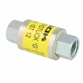 GOK Insulator type IST 12 G 1/2 F x G 1/2 F, PS 16 bar