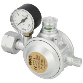 GOK Low pressure regulator EN61-DS PS 16 bar with...