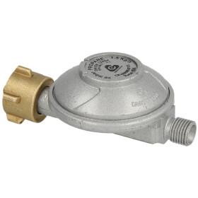 GOK Low pressure regulator straight 50 mbar, 1.5 kg/h,...