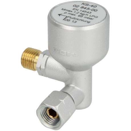 GOK Gas anti-tilt device type KS-40