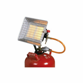 Radiant heater INFRASTAR