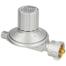 Low pressure controller adjustable 16 bar 25-50 mbar...