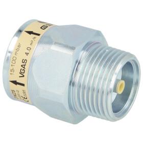 "Gas flow monitor GST25LR0031MF (4), 1"" ET/IT"
