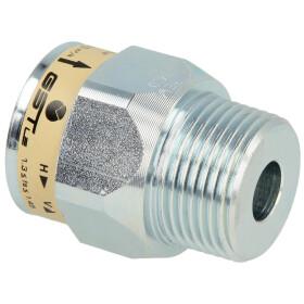 """Gas flow monitor GST25LR0031FM (4), 1"""" IT/ET"""