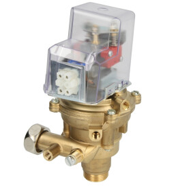 Vaillant Priority change-over valve 012684