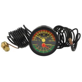 Ferro Thermomanometer with remote line 3640082