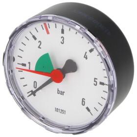 Vaillant Manometer 101252