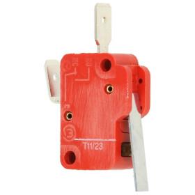 Vaillant Micro switch 20107782