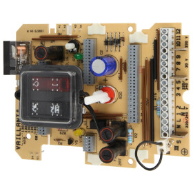 Vaillant Printed circuit board 130312
