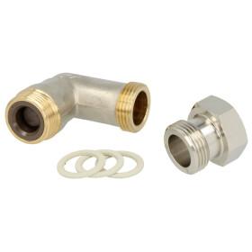 Vaillant Overflow valve 150216