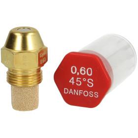 Öldüse Danfoss 0,60-45 S