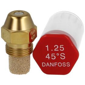 Oil nozzle Danfoss 1.25-45 S