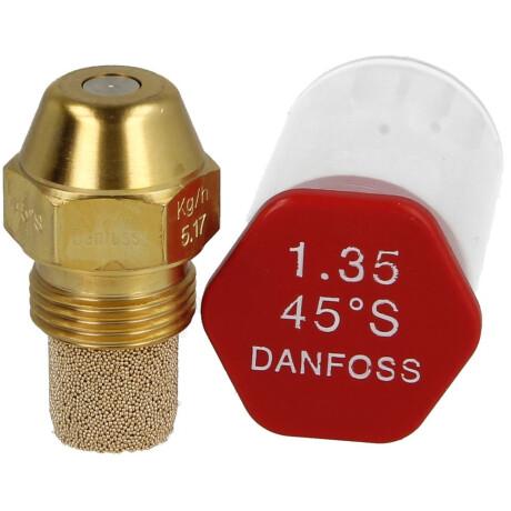 Öldüse Danfoss 1,35-45 S
