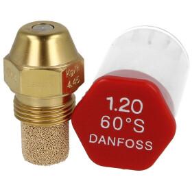 Öldüse Danfoss 1,20-60 S