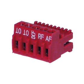 Vaillant Plug 5 pieces 252628