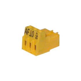 Vaillant Plug-in connector, 3-pole 733745