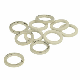 """Junkers Seal 3/8"""" 10 pieces 87101030150"""