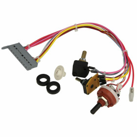 Junkers Cable set 87144020220