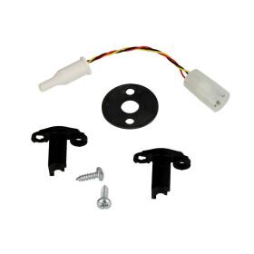 Junkers NTC-Temperature sensor 87145000400