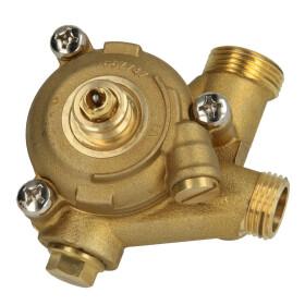 Junkers Water valve 87170020160