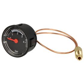 Junkers Manometer 87172080520