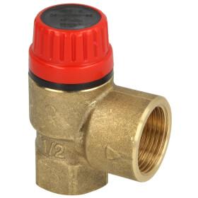 Junkers Safety valve 3 bar 87174010120