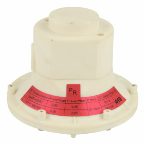 Junkers Differential pressure switch 87174060410