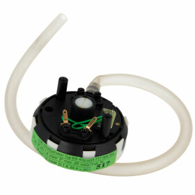 Junkers Differential pressure switch 87174060580