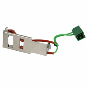 Junkers Flue gas safety device for burners 87172080660