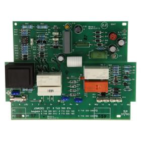 Junkers Printed circuit board 87483000340