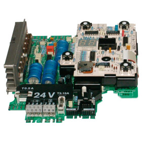 Junkers Basic module complete 87483002950