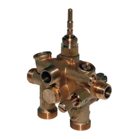 Junkers Water fitting 87070024630