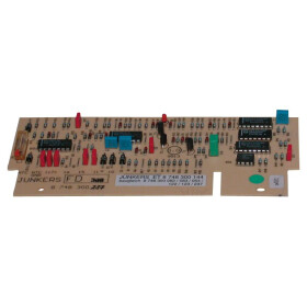 Junkers Printed circuit board 87483001440