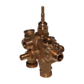 Junkers Water valve brass 87070025780