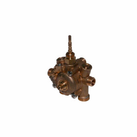 Junkers water fitting brass 87070025790
