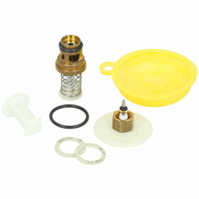 Junkers Service set for water switch 87105030310