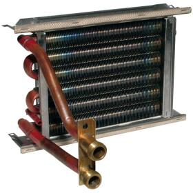 heat exchanger, Junkers 8715406046