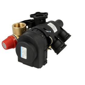 Junkers Three-way valve 87170100620