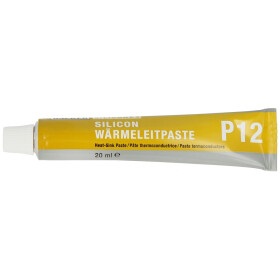 Junkers Heat conductive paste (silicone) for temperature...