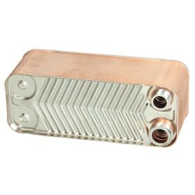Junkers Heat exchanger 87154069500