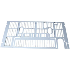 Vaillant Cover grid bottom 079533