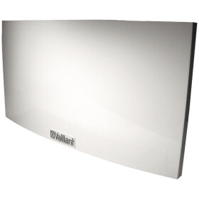 Vaillant Lid complete front with logo 078931