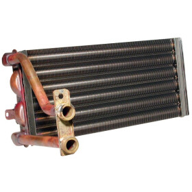 Junkers Heat exchanger 87154061430