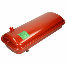 Junkers Expansion tank, 7.5 litres 87154071500