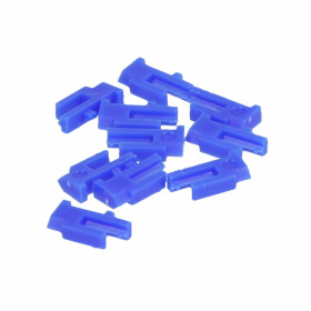 Junkers Tags blue 10 pieces 87499180970