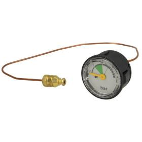 Junkers Manometer 87172080790