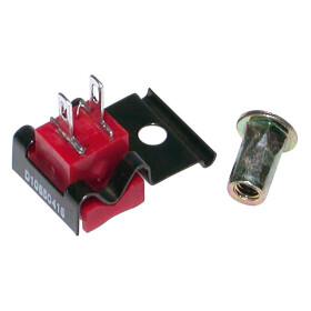 Junkers Temperature sensor NTC 87145001130