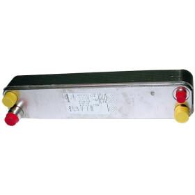Junkers Heat exchanger 8738204450