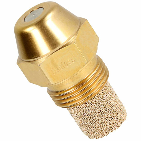 Oil nozzle Danfoss 1.25-60 H