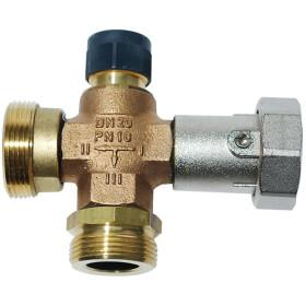 Junkers Change-over valve 87174051930